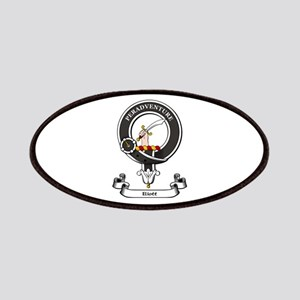 Badge-Eliott [Roxburgh] Patch